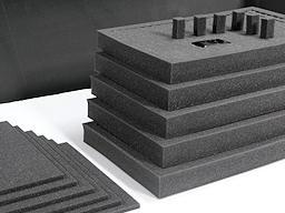 Easyfoam Pick And Pluck Pre Cubed Foam